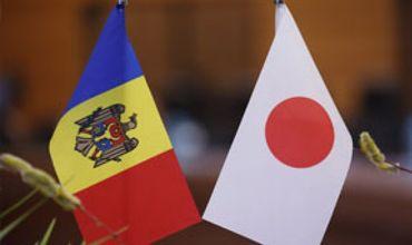 Посол Японии призвал РМ продолжить реформы и европейский курс