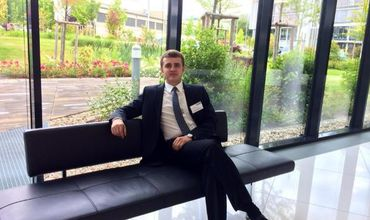 Пострадавшего переправили на лечение в Германию, в мюнхенскую клинику. Фото: facebook.com