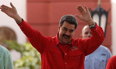 Раскрыто содержание тайных переговоров США и Венесуэлы.