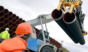 """Участники газовой конференции разошлись в оценке """"Северного потока — 2""""."""