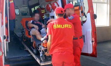 В ДТП погибло два человека, еще двое граждан Республики Молдова были госпитализированы.