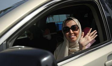 В Саудовской Аравии расширили права женщин