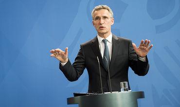 НАТО намерено развернуть многонациональную бригаду в Румынии