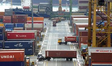 В последующие три года ожидается рост экспорта примерно на 6%.