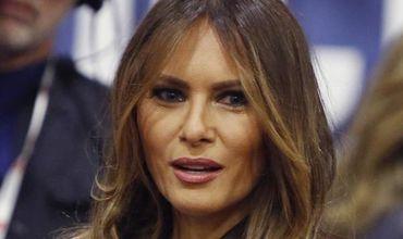 Жену Трампа подозревают в фальсификации автобиографии