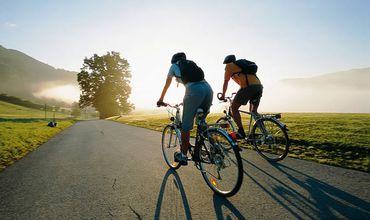 Где можно купить аксессуары и комплектующие для велосипедов?