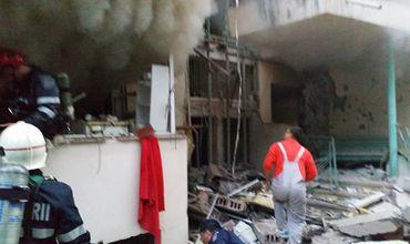 Погибший при взрыве газа в Яссах профессор был родом из Молдовы