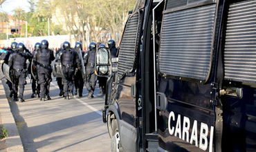 В Италии арестовали грабителя, написавшего рассказ о своем преступлении. Фото: Fotolia