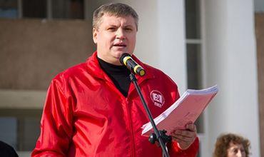 Лидер приднестровских коммунистов стал лауреатом Сталинской премии.