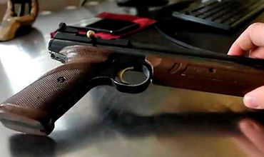 В Рыбнице разборки двух приятелей закончились выстрелами и милицией.