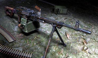В США признали российский пулемет лучшим в мире.
