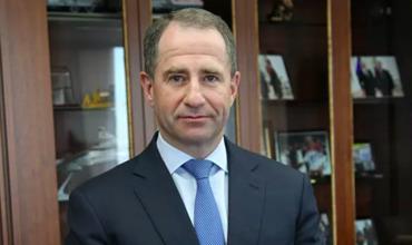 Россия обсуждает создание в Молдове торгово-логистического хаба