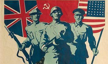 В США выпустили монету с союзниками по Второй мировой, на которой нет СССР