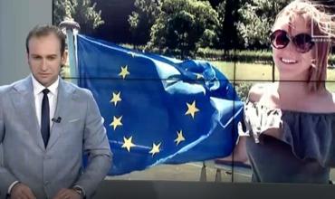 Молдаванка стала советником по европейским делам в зарубежной компании.