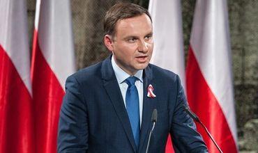 Польши призвала НАТО к политике «открытых дверей» для Украины