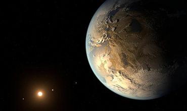 """После запуска орбитального телескопа """"Кеплер"""", ученые обнаружили почти четыре тысячи планет вне пределов Солнечной системы."""
