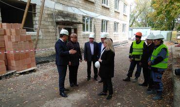 Общая стоимость проекта в Фалештах составляет почти 970 тысяч евро. Фото: madrm.gov.md.