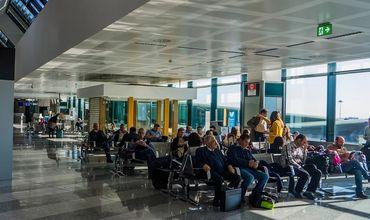 Названы самые неудачные для вылета аэропорты мира.