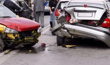 La Chișinău este în creștere numărul persoanelor decedate în accidente rutiere