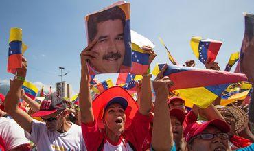 ЕС заявил о готовности применить необходимые меры из-за событий в Венесуэле.