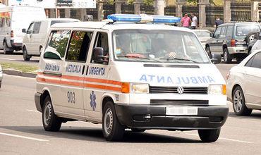 """Более 200 машин """"скорой помощи"""" в РМ – с истекшим сроком эксплуатации"""