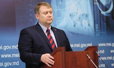 Вадим Брынзан отчитался по проекту строительства газопровода Яссы–Кишинев