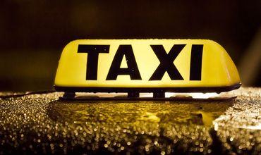 Из-за непогоды кишиневские таксисты безбожно взвинтили цены.