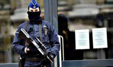 Власти Бельгии заявили о задержании шести человек.