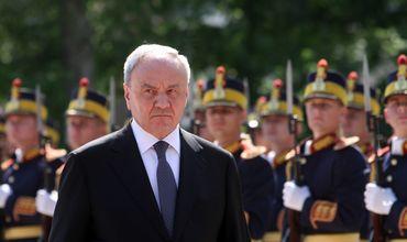 Президент Республики Молдова Николай Тимофти. Фото: agora.md