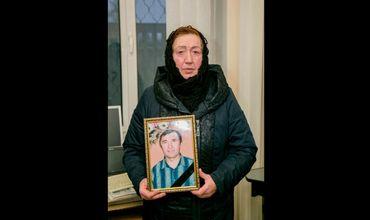 Татьяна Мурина считает, что врачи виновны в преждевременной смерти её мужа.