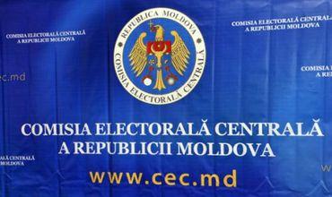 В ходе заседания ЦИК были аккредитованы 10 международных наблюдателей от Европейской сети организаций по мониторингу выборов.