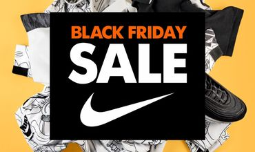 Nike Black Friday 2018  сногсшибательная экономия до 60% ® 41cface30aa