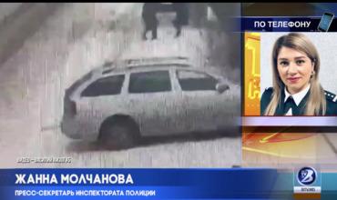 Бельчанку избили по дороге на работу.