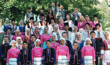 Гагаузы - тюркский народ, проживающий в исторической области Бессарабия.
