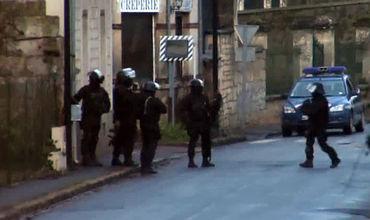 Террористы в церкви во Франции снимали видео убийства