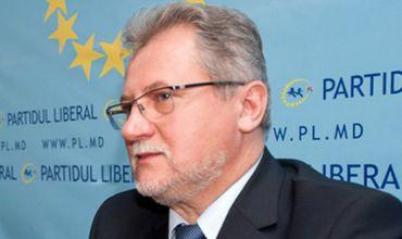 Депутат Вячеслав Унтилэ назначен председателем Счетной палаты