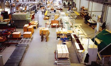 Рост промышленного производства в Гагаузии составил почти 20%
