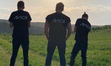 В Молдове записали песню в память от ди-джее Avicii.