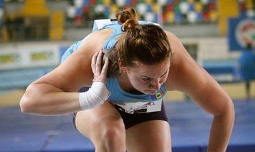 Димитриана Сурду завершила выступления на Олимпиаде в Рио.