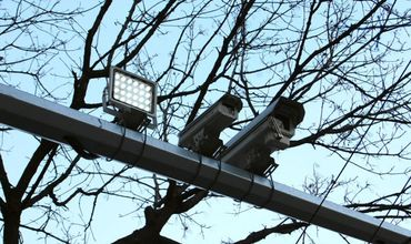 В этом году в районах Молдовы заработает система автоматического наблюдения за дорогой.