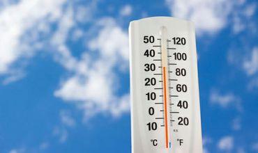 После недельной передышки в Молдову снова возвращается жара.