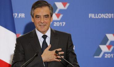 Экс-премьер Франции предстанет перед судом.