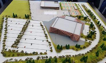 Mold-street: Земля для Arena Chişinău была заложена за 43 миллиона евро