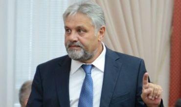 После 8 лет работы демократ Гилаш покинул кадастровое агентство