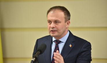 Канду: Молдова реализовала около 70% положений Соглашения об ассоциации
