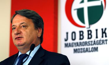 Un europarlamentar maghiar, acuzat oficial de spionaj în favoarea Rusiei.