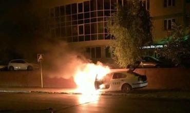 Немало было зарегистрировано в последнее время случаев взрывов газовых баллонов в автомобилях.