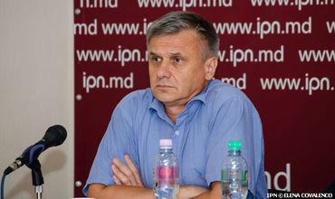 Экономический эксперт Игорь Боцан.