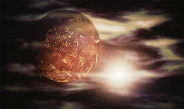 Ближайшей планетой к Земле оказалась вовсе не Венера.
