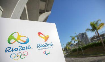 В Олимпийской деревне в Рио подняли флаг Молдовы